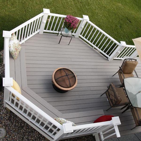 A Unique Deck