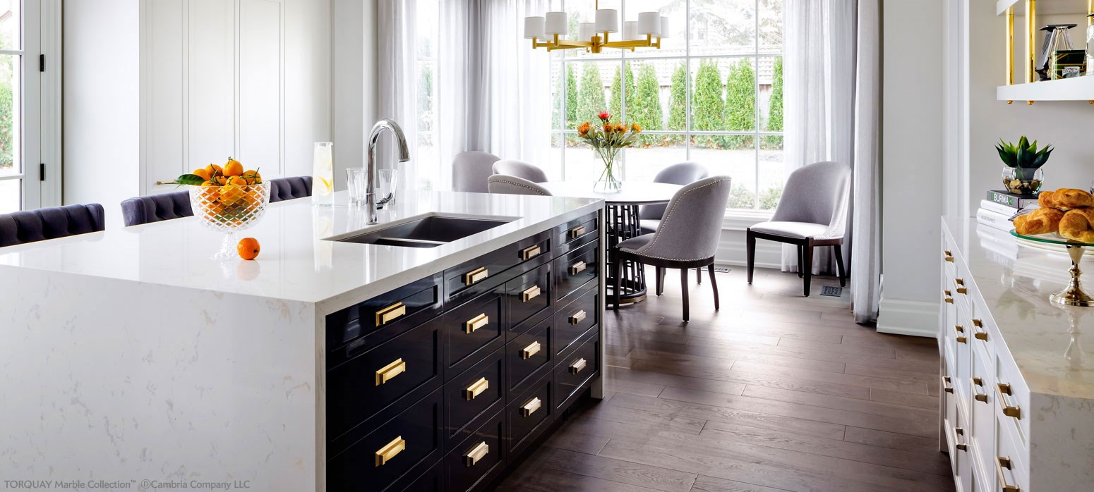 Most Popular 10 Kitchen Design Trends