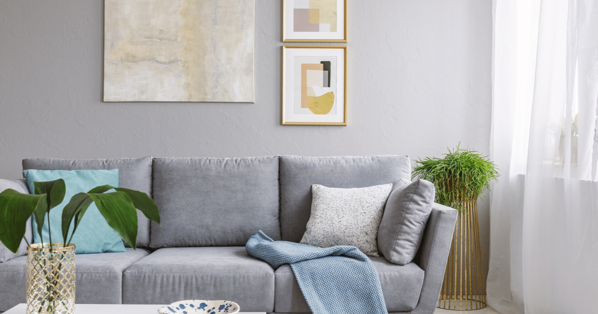 Living Room Colors We Are Seeing, Best Color For Living Room