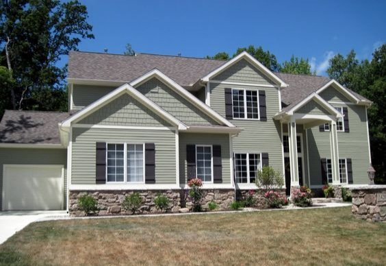 30 House Siding Ideas That Will Get You