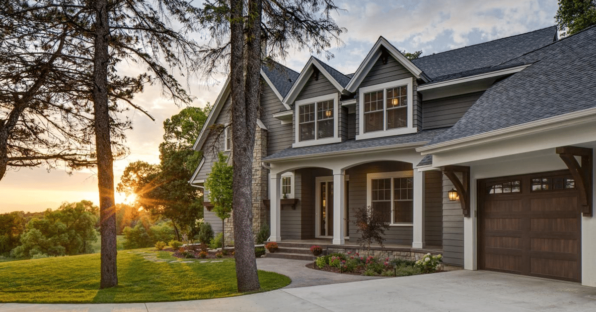 30 House Siding Ideas That Will Get You Ready For Spring
