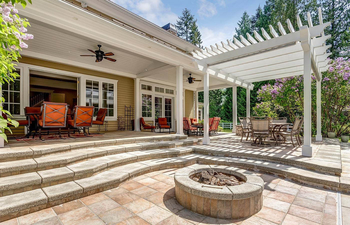 Patio Designs Perfect For Your Home