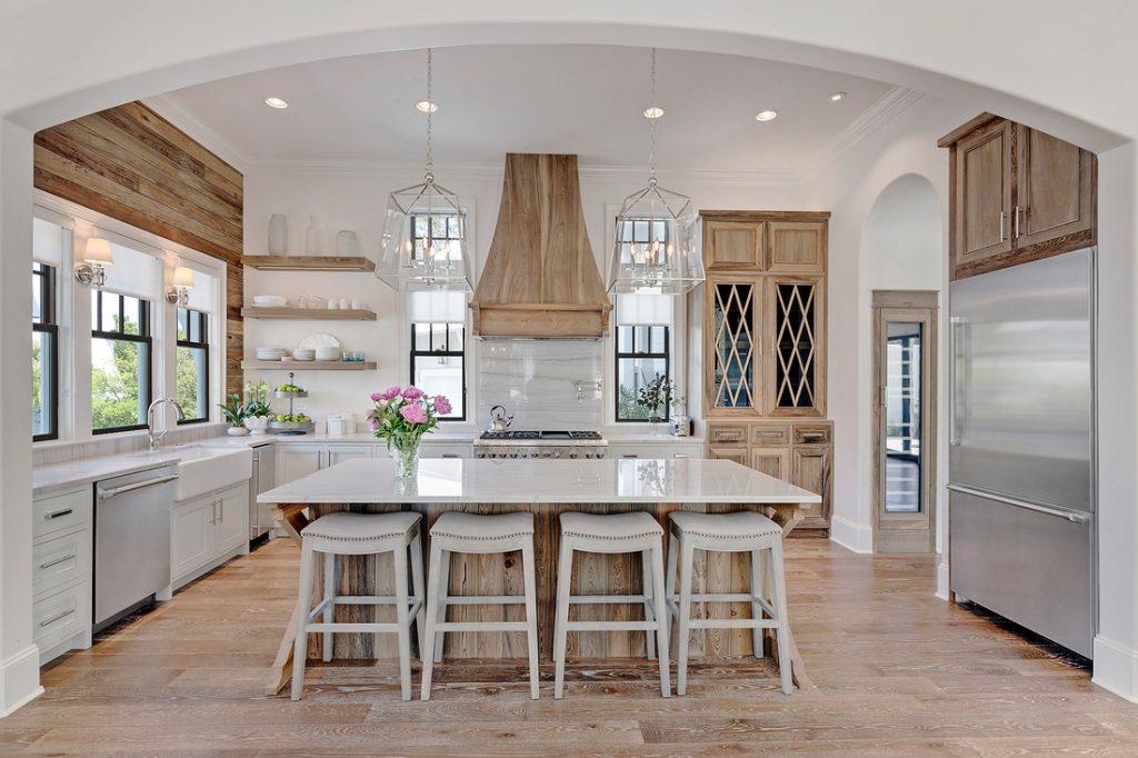Farmhouse Style Kitchen Design Ideas To Inspire You