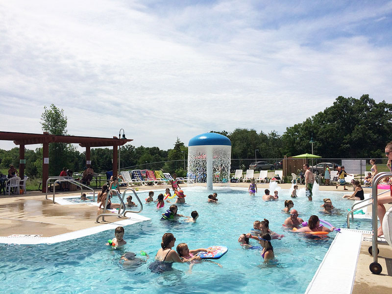 The Best Water Parks & Pools to Visit in the Madison Area