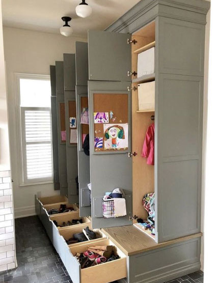 Preparing Your Home for the Upcoming School Year