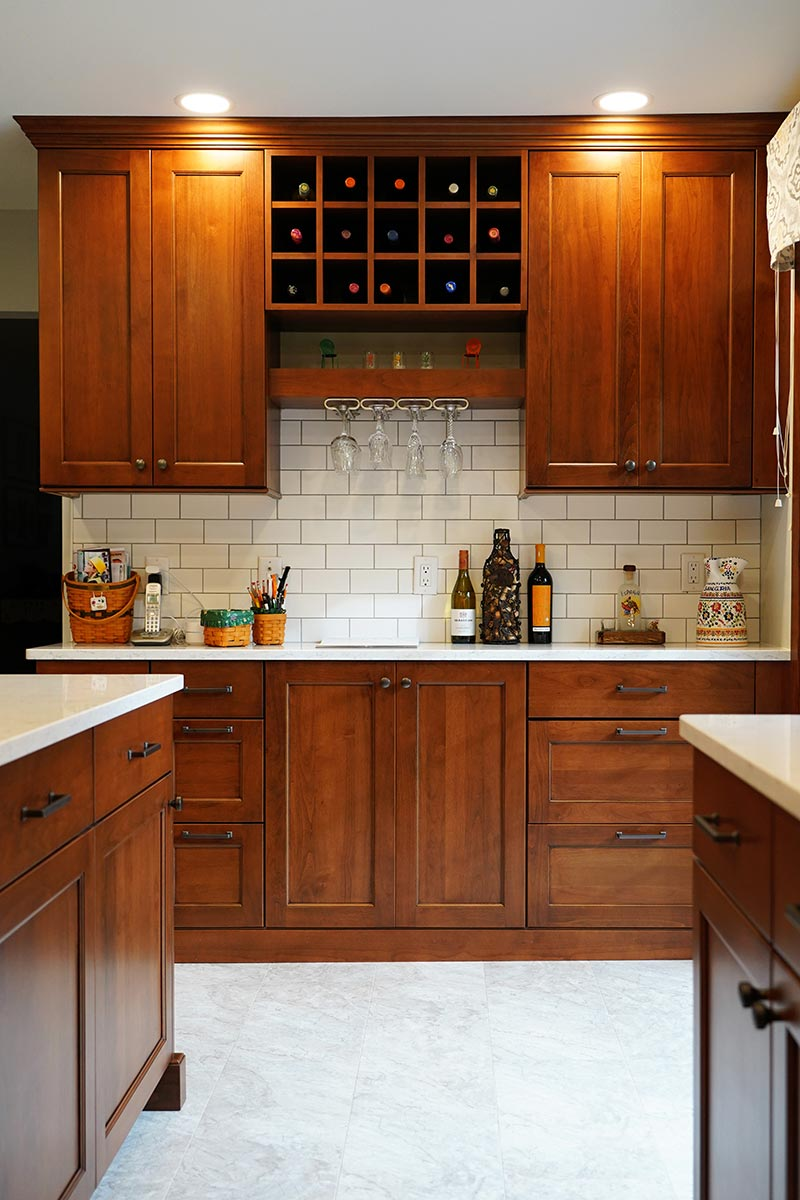 Classic Kitchen – Case Study
