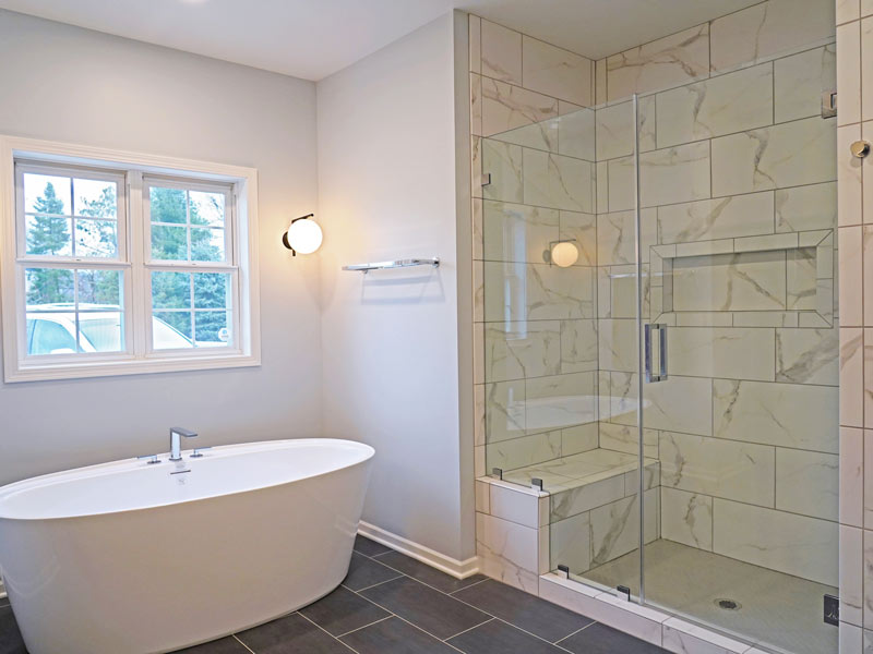 Bathroom Remodeling and Design | Waunakee Remodeling ...