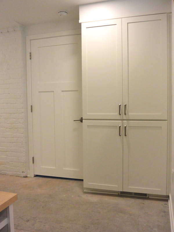 storage closets