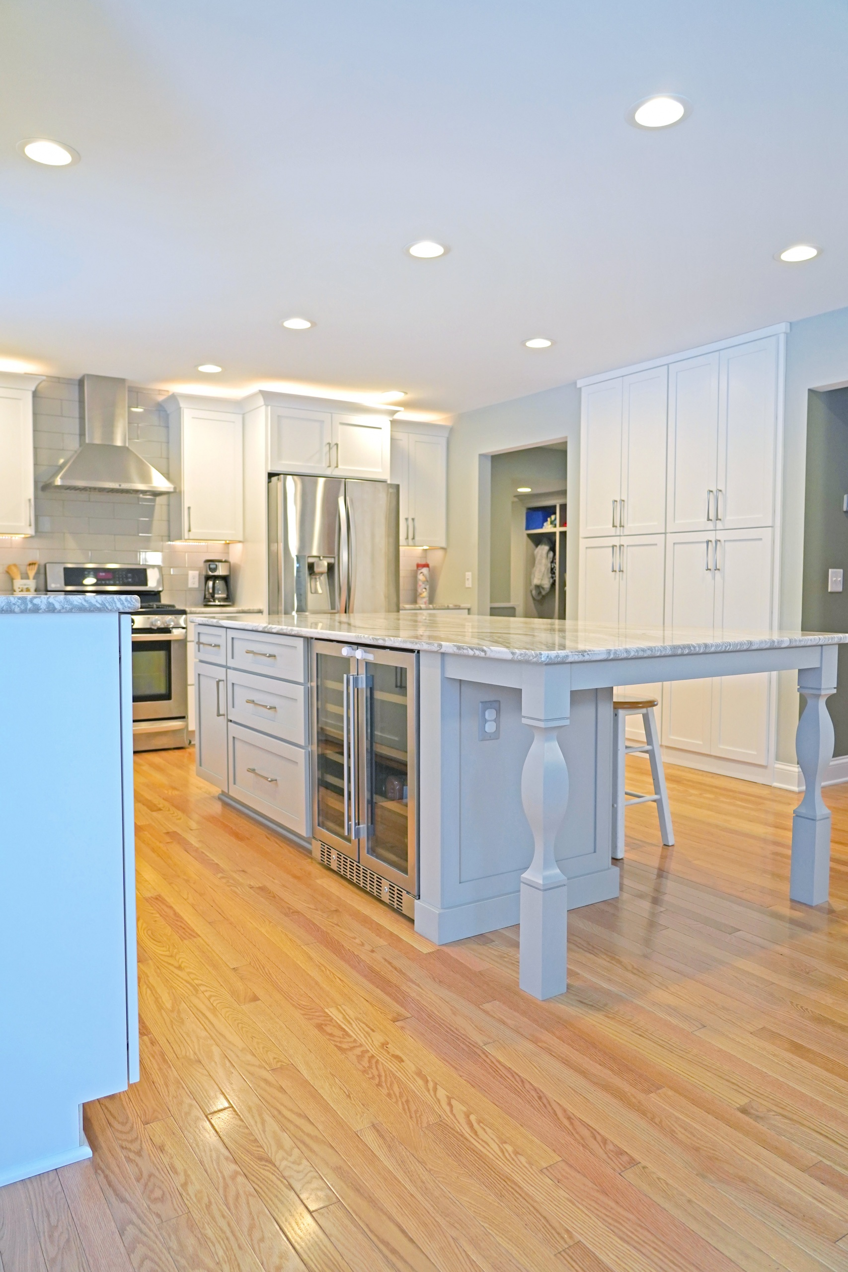 Creating Positive Remodeling Experiences for Homeowners